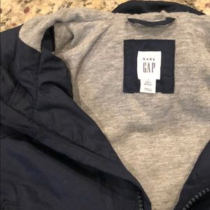 GAP Jackets & Coats - GAP Toddler Windbreaker